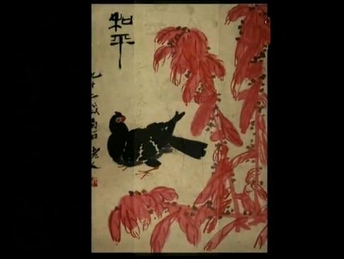 励志齐白石:从乡村木匠到国际大师(三)