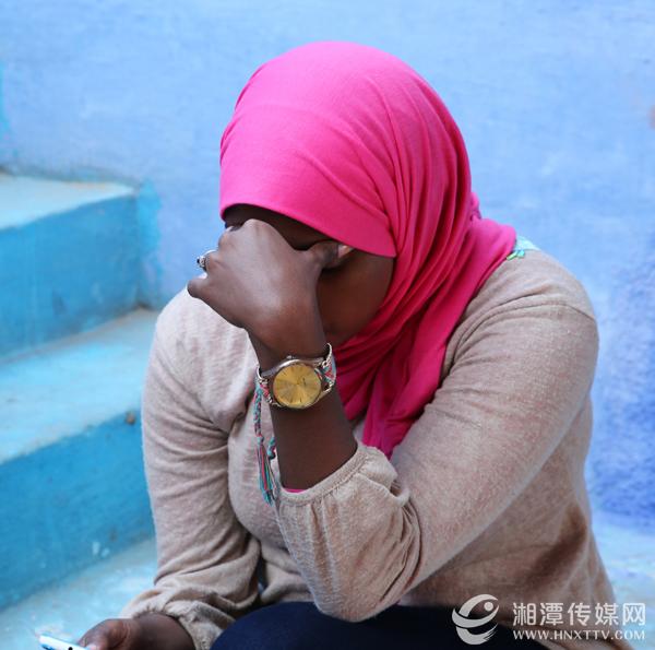 6767中东女人的头纱
