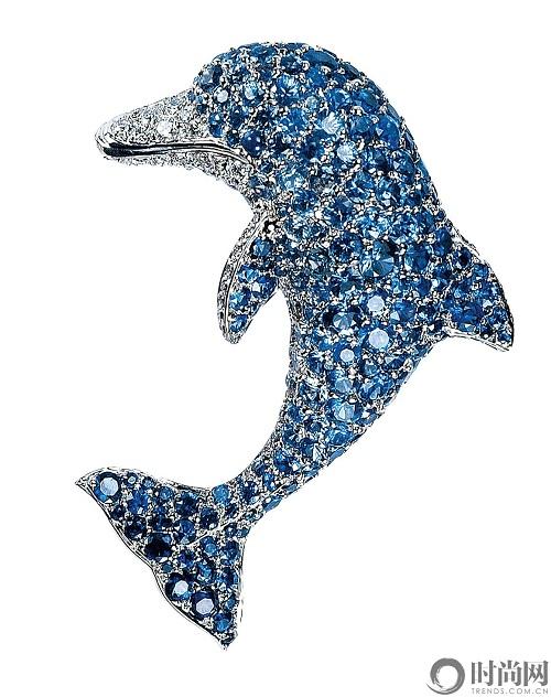 海底动物头饰制作