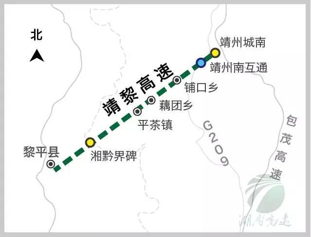 湄江风景区游览路线