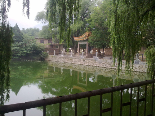 衡阳 武家山森林公园